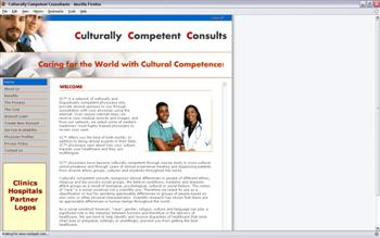 Culturally Competent Consultants