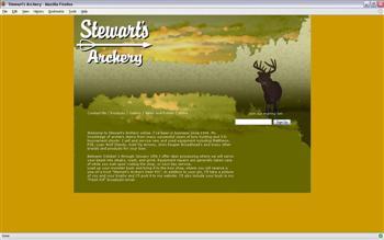 Stewart's Archery